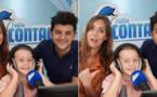 Juliette, la plus jeune animatrice radio a... 8 ans et demi