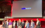 Le groupe Radio France reçoit le Grand Prix des Médias de l'année