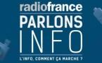 """""""Parlons INFO"""" avec les journalistes de Radio France"""