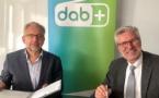 Les radios de la BRF disponibles en DAB+