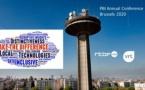 La VRT et la RTBF organiseront la prochaine conférence internationale PBI