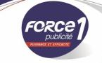 Groupe Force 1 acquiert 100% de Top Médias et de Galaxy