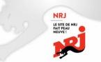 Un nouveau site web pour NRJ Belgique