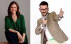 Une mariage à l'anglaise pour France Musique et BBC Radio 3