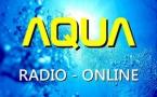 Aqua Radio Online : 50 ans de tubes pour se faire plaisir