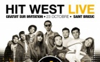 "Hit West : un ""Hit West Live"" à Saint-Brieuc"