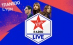 "Virgin Radio organise un ""Virgin Radio Live"" à Lyon"