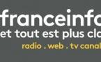 franceinfo partenaire officiel du Ballon d'or 2019