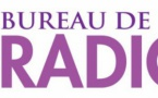 """Les groupes radiophoniques privés relancent """"Le Bureau de la Radio"""""""