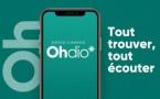 OHdio : la nouvelle application de Radio-Canada