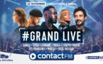"Contact FM : un concert au ""Contact Pévèle Arena"""