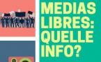 """La FRANF organise une journée sur les médias """"libres, indépendants et alternatifs"""""""