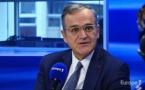"""Réforme de l'audiovisuel : """"Une étape historique qui va dans le bon sens"""", estime le président du CSA"""
