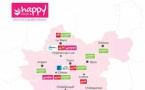 Happy Média devient la régie publicitaire de RTL2 Le Mans