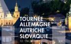 Un écho allemand tout au long de la saison musicale de Radio France