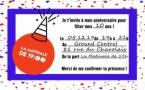 La matinale de Radio Campus Paris fête ses 10 ans