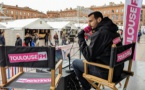 Toulouse FM partenaire officiel des festivités de Noël de Toulouse