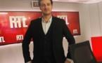 Antoine Daccord quitte RTL pour LNEI (Radio Nova, Les Inrocks)