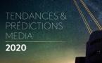 Kantar dévoile ses prédictions média pour 2020