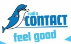 Radio Contact est la radio la plus écoutée en Belgique