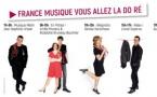 France Musique diffusera le Concert du Nouvel An, en direct de Vienne