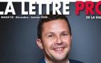 Voici votre magazine en Flipbook n°118 de la Lettre Pro de la Radio