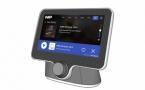 Radioline dévoile une application automobile futuriste