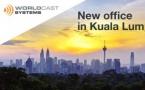 Le groupe WorldCast s'étend avec un bureau en Malaisie