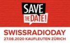 Nouvelle édition du SwissRadioDay