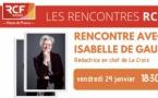 "RCF Hauts de France lance les ""Rencontres RCF"""