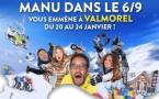 """""""Manu dans le 6/9"""" à Valmorel"""