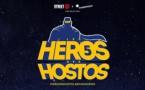 Mouv' en direct de la 5e édition des Héros des Hostos