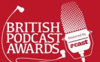 """Nouvelle édition des """"British Podcast Awards"""""""