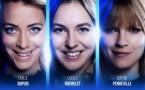 """Radio Contact mise sur ses """"drôles de dames"""""""