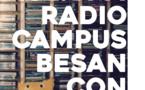 Un livre pour les 20 ans de Radio Campus Besançon