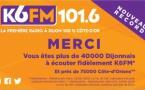 Municipales à Dijon : K6FM en direct sur Public Sénat