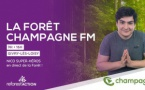 La forêt Champagne FM s'enracine dans la Marne