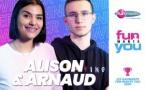 """""""Fun Wants You"""" : les résultats du casting de Fun Radio"""