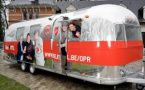 Bel RTL : le camion tirelire démarre sa tournée