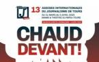 Les Assises du journalisme reportées en septembre