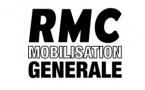 """Covid-19 : RMC lance l'émission """"RMC Mobilisation Générale"""""""