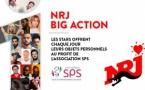 Covid-19 : NRJ lance un appel aux dons