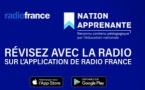 """Covid-19 : Radio France s'associe à l'opération """"Nation apprenante"""""""