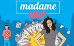 """Covid-19 : """"Madame Meuf"""" le podcast qui répond au confinement"""