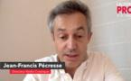 """""""La Lettre Pro à la maison"""" : le live vidéo du mercredi 1 avril"""