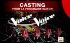 Un casting The Voice avec Radio Scoop