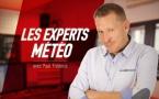 Le réseau régional 100% s'appuie sur Paul-Frédéric Casset, un expert local des prévisions météo