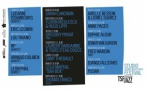 """TSF Jazz organise """"Studio Grands Boulevards Festival"""""""