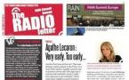 La Lettre Pro de la Radio launches The Radio Letter at the RAIN summit in Berlin