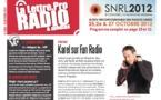 Numéro spécial congrès SNRL 2012